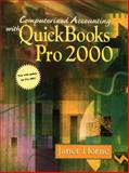 Computerized Accounting with Quickbooks Pro 2000 with Update for Pro 2001 9780130655936