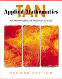 Applied Mathematics for the Managerial, Life, and Social Sciences 9780534365936