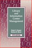 Library and Information Center Management 9781563085949