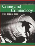 Crime and Criminology 9780072485950