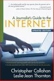 A Journalist's Guide to the Internet 9780205565955