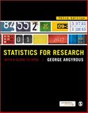 Statistics for Research 3rd Edition
