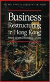 Business Restructuring in Hong Kong 9780195905960