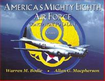 America's Mighty Eighth Air Force 9780962935961