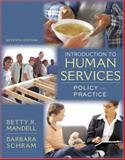 An Introduction to Human Services 9780205615971