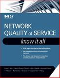 Network Quality of Service Know It All 9780123745972