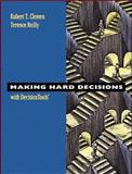 Making Hard Decisions with DecisionTools Suite 9780534365974