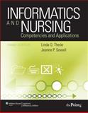 Informatics and Nursing 3rd Edition