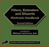 Fillers, Extenders, and Diluents Electronic Handbook, 5 User Network 9781890595982