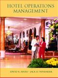 Hotel Operations Management 9780130995988