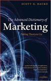 The Advanced Dictionary of Marketing 9780199285990