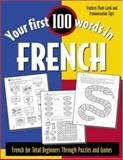 Your First 100 Words in French 9780071395991