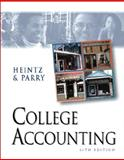 College Accounting, Chapters 1-15 9780538885997