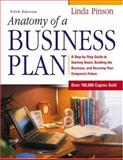 Anatomy of a Business Plan 9780793146000