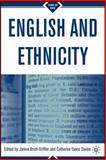 English and Ethnicity 9780312296001