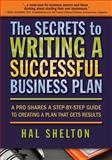 The Secrets to Writing a Successful Business Plan 1st Edition