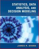 Statistics, Data Analysis and Decision Modeling 4th Edition