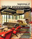 Beginnings of Interior Environments 11th Edition