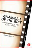 Grammar of the Edit 3rd Edition