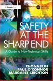 Safety at the Sharp End 9780754646006