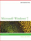 New Perspectives on Microsoft Windows 7 1st Edition