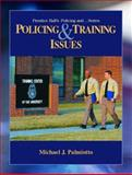 Policing and Training Issues 9780130996008