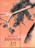History of Japanese Art 9780131176010