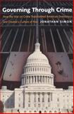 Governing Through Crime 1st Edition