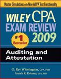 CPA Exam Review 2009 9780470286012