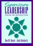 Supervisory Leadership 9780205306015