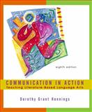Communication in Action 8th Edition