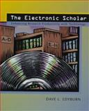 The Electronic Scholar 9780130806017