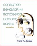 Consumer Behavior and Managerial Decision Making 2nd Edition