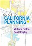 Guide to California Planning 4th Edition