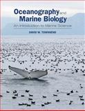 Oceanography and Marine Biology 1st Edition