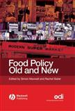 Food Policy Old and New 9781405126021