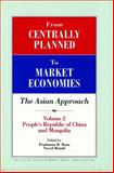 From Centrally Planned to Market Economies 9780195866032