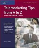 Telemarketing Tips from A to Z 9781560526032