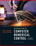 Introduction to Computer Numerical Control 5th Edition