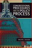 Congressional Procedures and the Policy Process 9th Edition