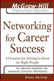 Networking for Career Success 9780071456036