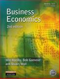 Business Economics 9780273646037
