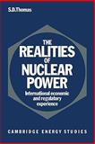 The Realities of Nuclear Power 9780521126038