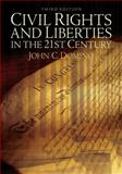 Civil Rights and Liberties in the 21st Century 3rd Edition