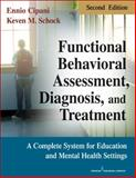 Functional Behavioral Assessment, Diagnosis, and Treatment 2nd Edition
