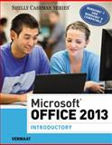 Microsoft® Office 2013 - Introductory 1st Edition