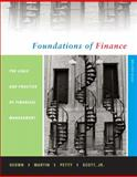 Foundations of Finance 9780131856059