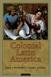 Colonial Latin America 7th Edition