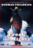 Freak the Mighty 9780439286060