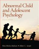 Abnormal Child and Adolescent Psychology 8th Edition